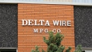 Delta Wire. (Courtesy Harrow and Colchester South Chamber of Commerce)