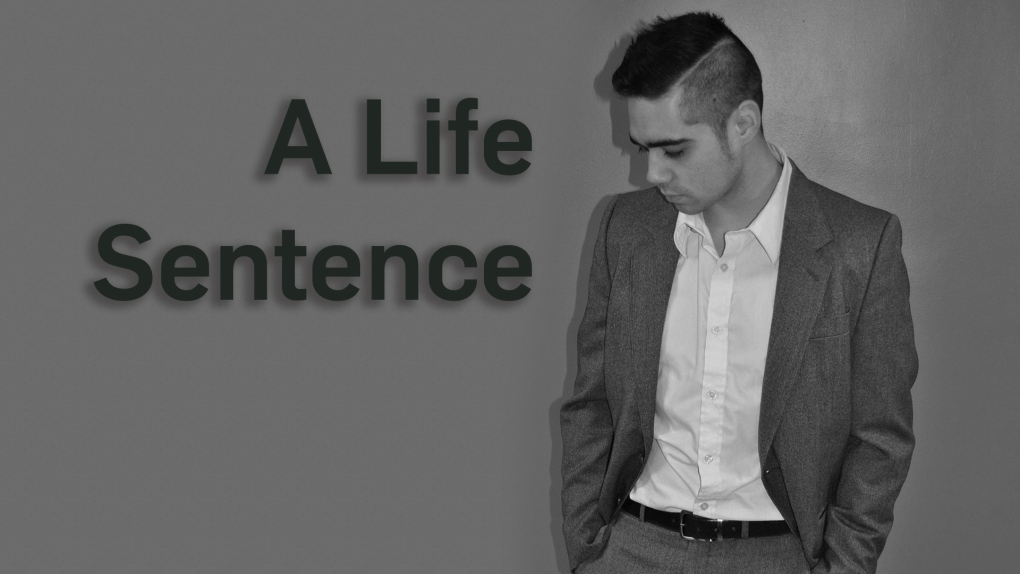A Life Sentence: The Murder of Nathan Deslippe