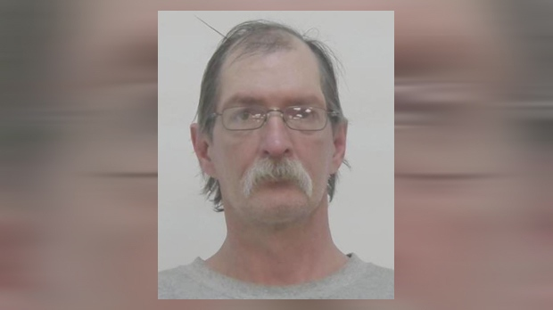 Calvin Korsberg - wanted