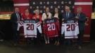 Halifax and Truro will co-host the 2020 world women's hockey championship.