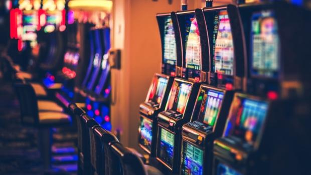 Casino study