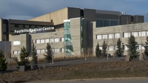 Foothills Medical Centre