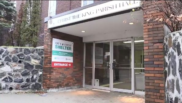 Off The Street Emergency Shelter changes locations