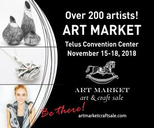 Art Market Big Box