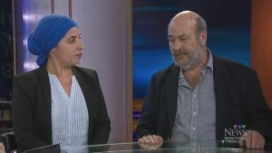 Multi-faith vigil for Pittsburgh victims