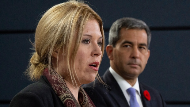 Rempel says Trudeau has 'no credibility' on immigration