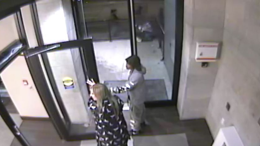 Police are looking to speak with two females who were in the area at the time of the alleged stabbings. (Source: WRPS)
