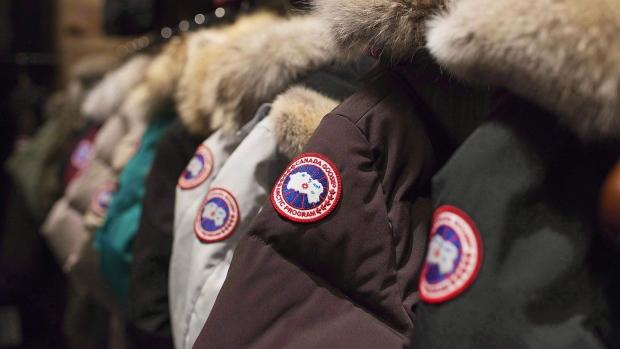 canada goose retailers hamilton