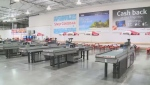New Regina Costco
