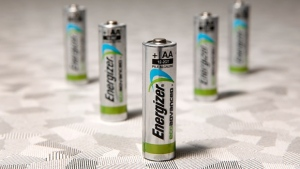 Pointing to the potential environmental damage caused by putting batteries in landfills, the province said batteries can be collected for recycling at more than 550 sites in Manitoba. (AP /Jeff Roberson)