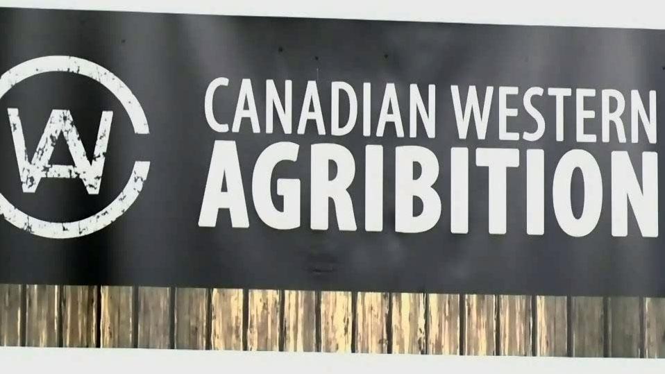 agribition
