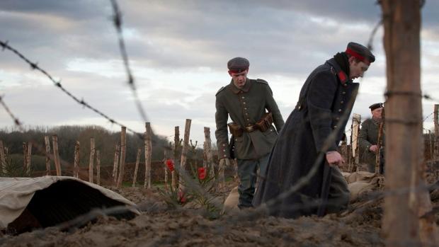 First World War Germany
