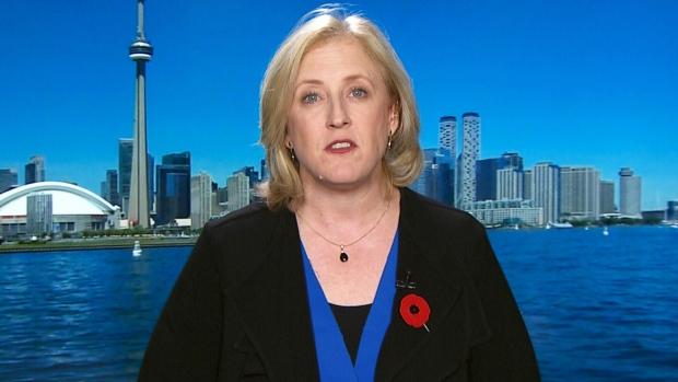 CTV QP: Is StatsCan overstepping mandate?