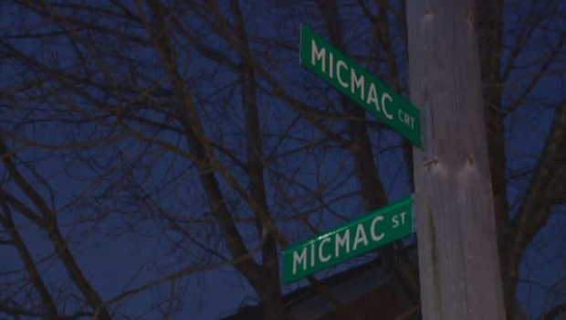 Mic Mac Street