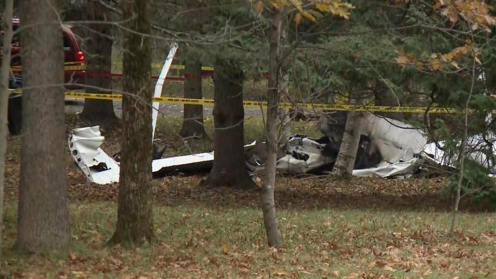Blind spots, lack of communication blamed for deadly mid-air crash in Carp