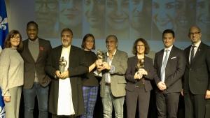 CTV Montreal: Charles Biddle Prize