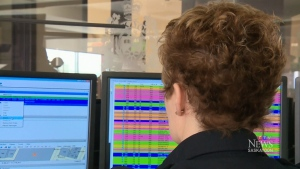 Behind the Scenes: 911 dispatcher