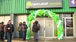 Lethbridge - New Leaf opens