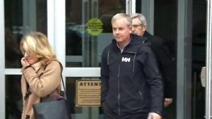 Dennis Oland's murder trial postponed