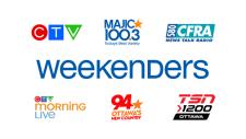 Bell Media Weekenders