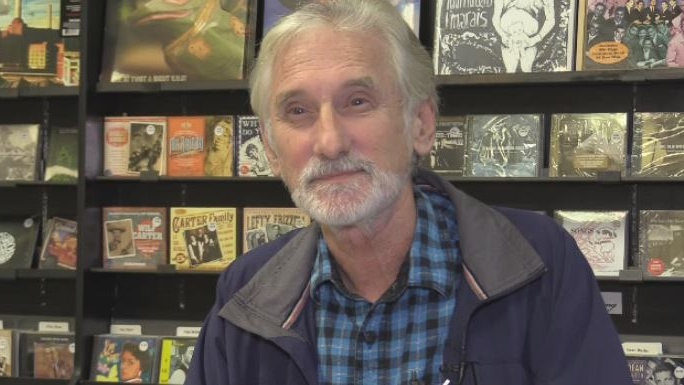 Maritime musician Jim Henman has written a song that aims to raise awareness about youth and gun violence, and also raise money in memory of a Dartmouth murder victim.