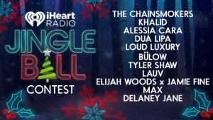 Jingle Ball Header 2018