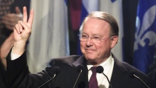 Bernard Landry dies at 81