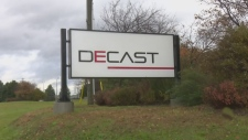 DECAST