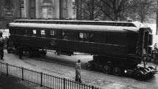 WWI Train