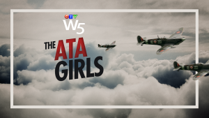 W5: The ATA Girls