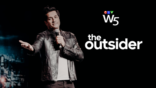 W5: The Outsider