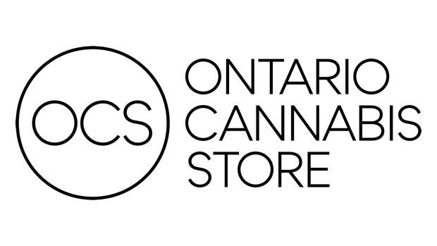 Ontario Cannabis Store logo