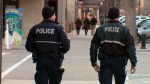 Beat cops aim to build trust, help people