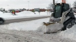 New councillor wants snow plowing to be priority