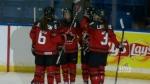 U.S. – Canada rivalry renewed