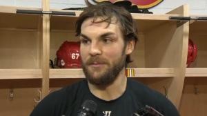Michael Frolik - Calgary Flames