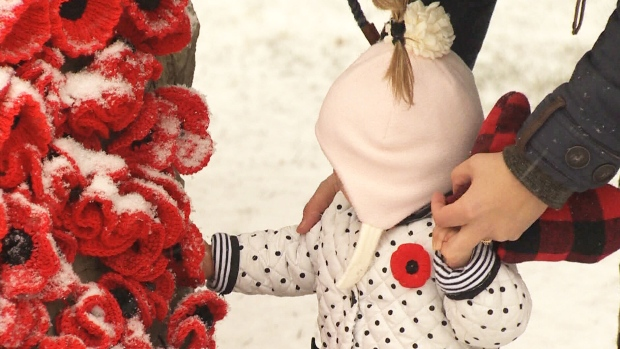 Remembrance Day 2018  - Page 5 Image