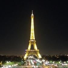 The Eiffel Tower (Paul Haber / W5)