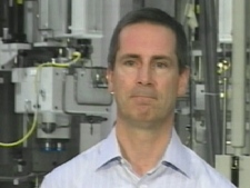 Premier Dalton McGuinty - speaking in Windsor, Ont. on Wednesday, July 8, 2009 - said he won't legislate an end to the strikes in Windsor or Toronto unless health concerns force him to act.