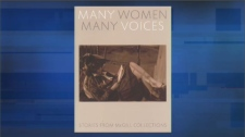 Many women, Many Voices