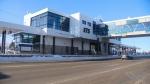 ETS transit centre