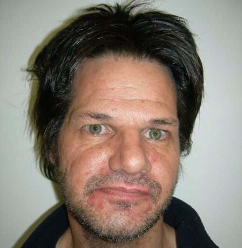 Randall Hopley is shown in a photo released by Vancouver Police on Friday Sept. 9, 2011. THE CANADIAN PRESS/HO, Vancouver police