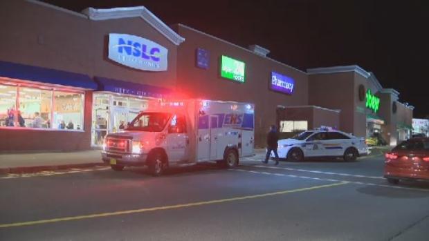 NSLC robbery