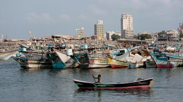 Hodeida Yemen