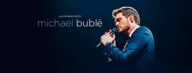 Win michael buble tickets