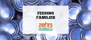 Zehrs feeding families