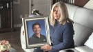 Mom of teen killed by a drunk driver is upset that her son's killer wants to move back to Greater Sudbury. Molly Frommer reports.