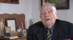 91-year-old Rowland Marshall is one of less than 4000 remaining Second World War veterans in Atlantic Canada. He reflects on his time at war and his hope for the future.