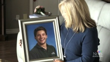 Mom of teen killed by a drunk driver is upset that