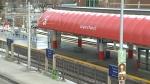 Victoria Park/Stampede station - attempted murder